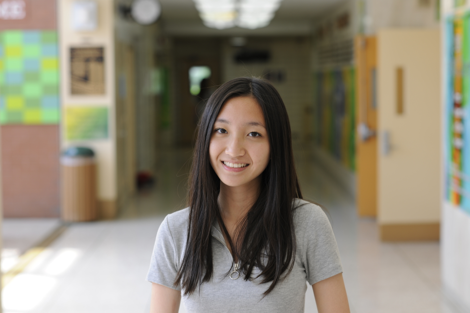 Sunny Jang '19 thinks Holzhauer's strategy, while smart, should have been discovered earlier.