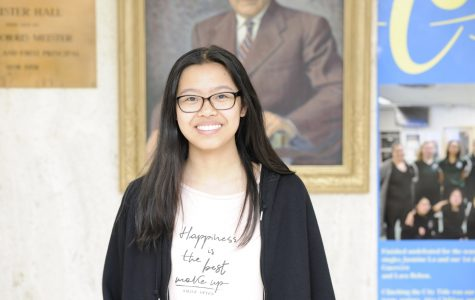 Joy Lin '19 shares her thoughts on the planned Titanic tours.
