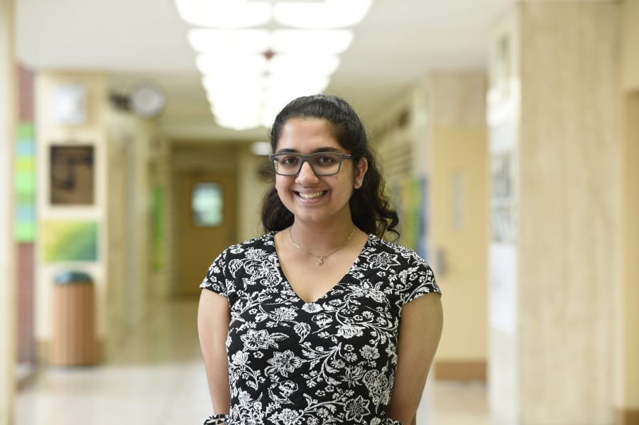 A fan of the original Aladdin animation, Sakshi Shah '19 enjoyed the 2019 remake overall.