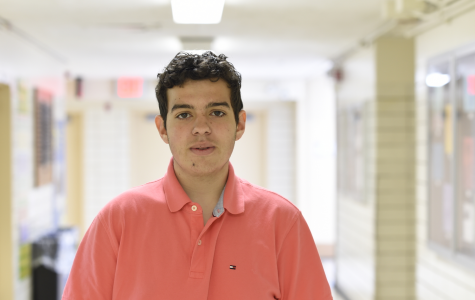 Harry Markov '19, thinks recent trends in free agency will propel the NBA past the MLB in youth popularity.