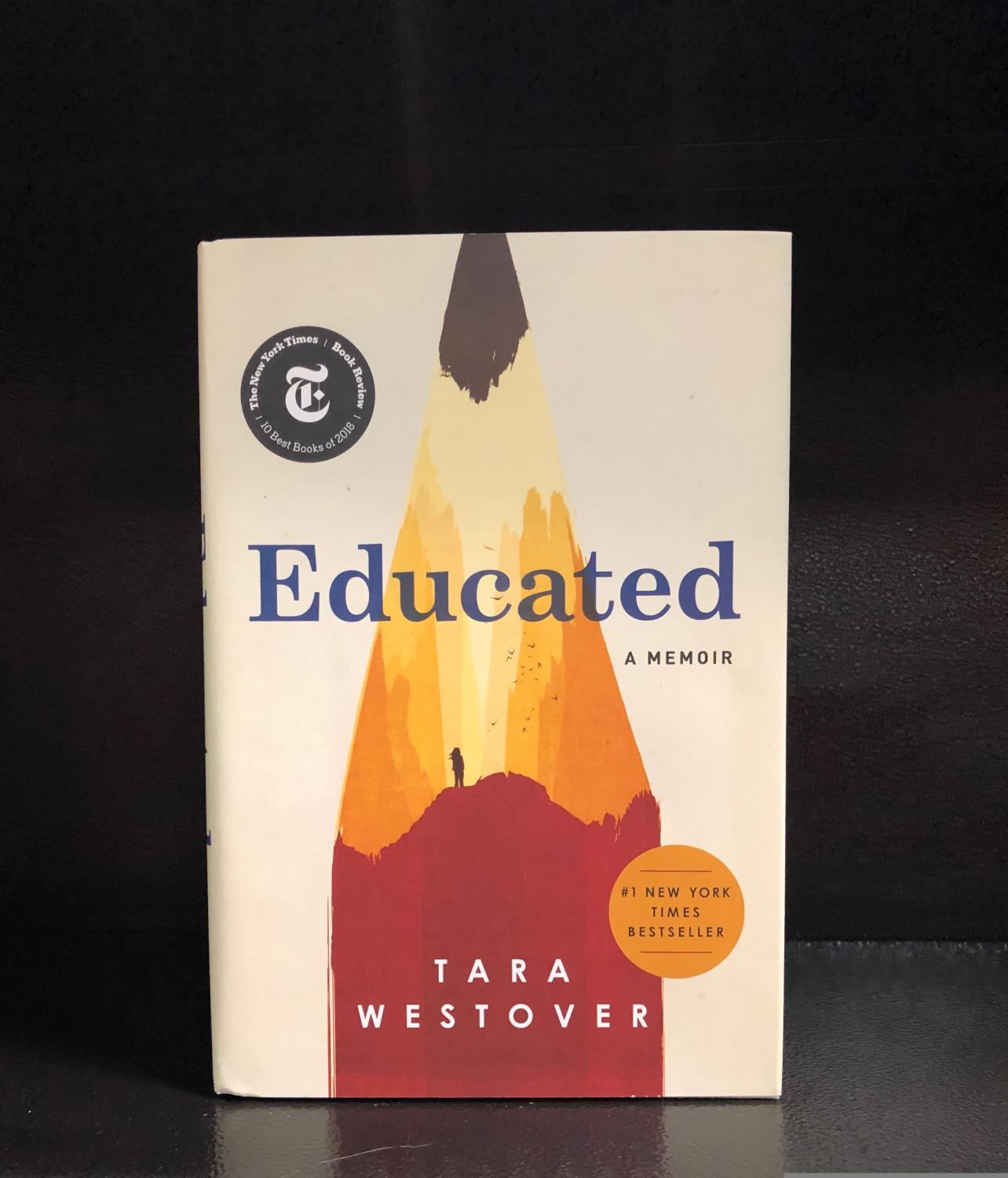 Educated, released in February 2018, has been creating a storm since it hit the shelves. Many praise the memoir for its riveting tale.
