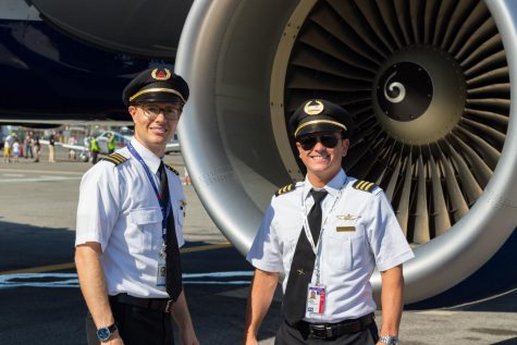 The Slow Decline of Airline Pilots
