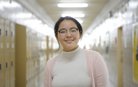 Giyun Hong '21 feels strongly about Purdue Pharma's role in the ongoing opioid crisis.