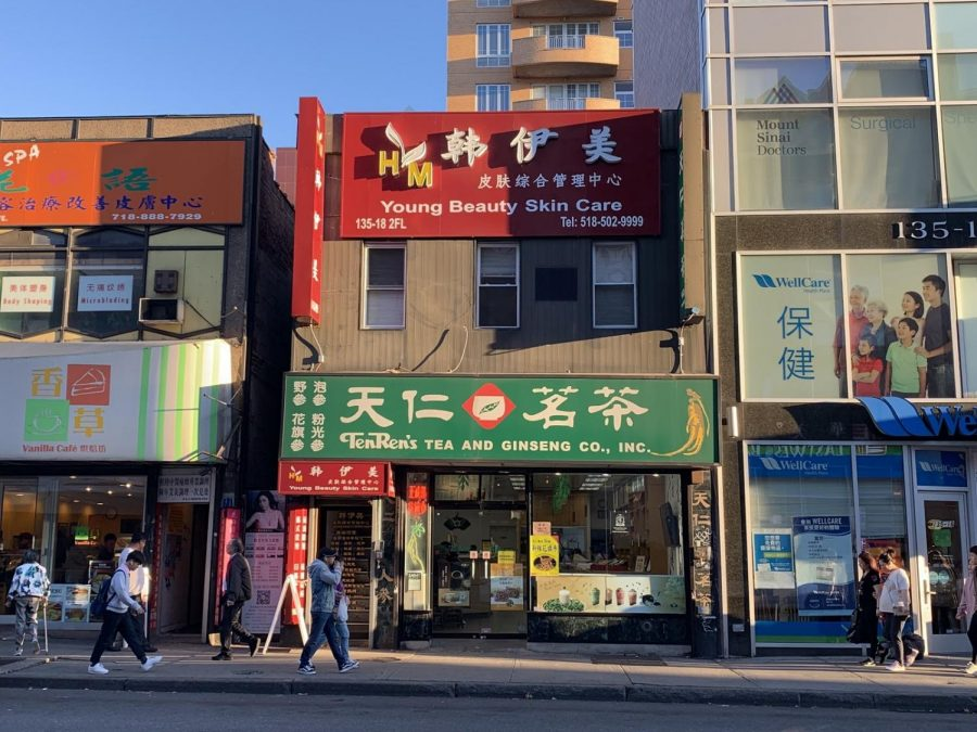 TenRen has been a mainstay in New York City for more than over a decade, providing local customers with freshly brewed teas. They were one of the first original Taiwanese tea franchises to enter the American market.
