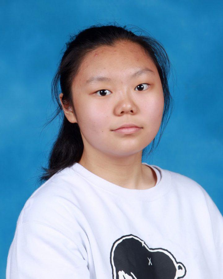 Carolyn Chui