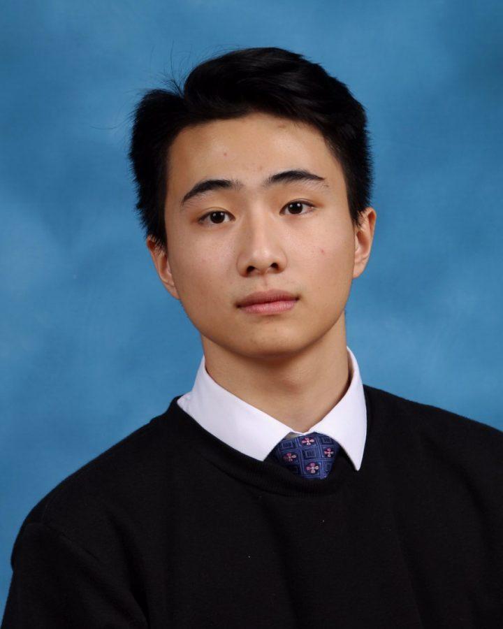 Jonathan Lin