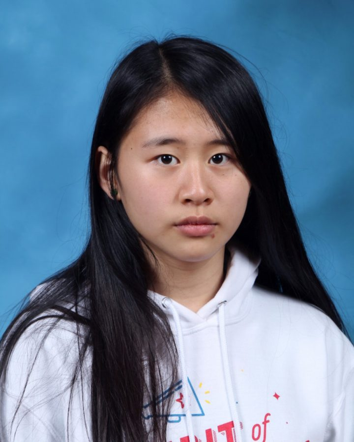 Melanie Lin