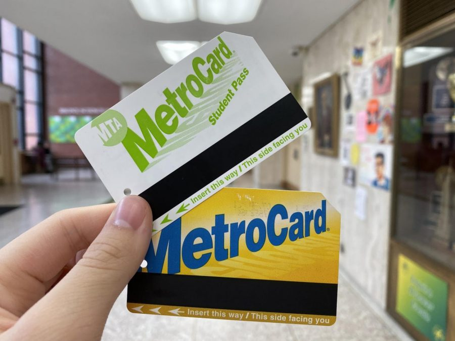 New York City's iconic MetroCards will be gradually phased out by the new OMNY system by the year 2023, bringing forward a new era of accessibility and reliability for New York City's ailing public transportation system.