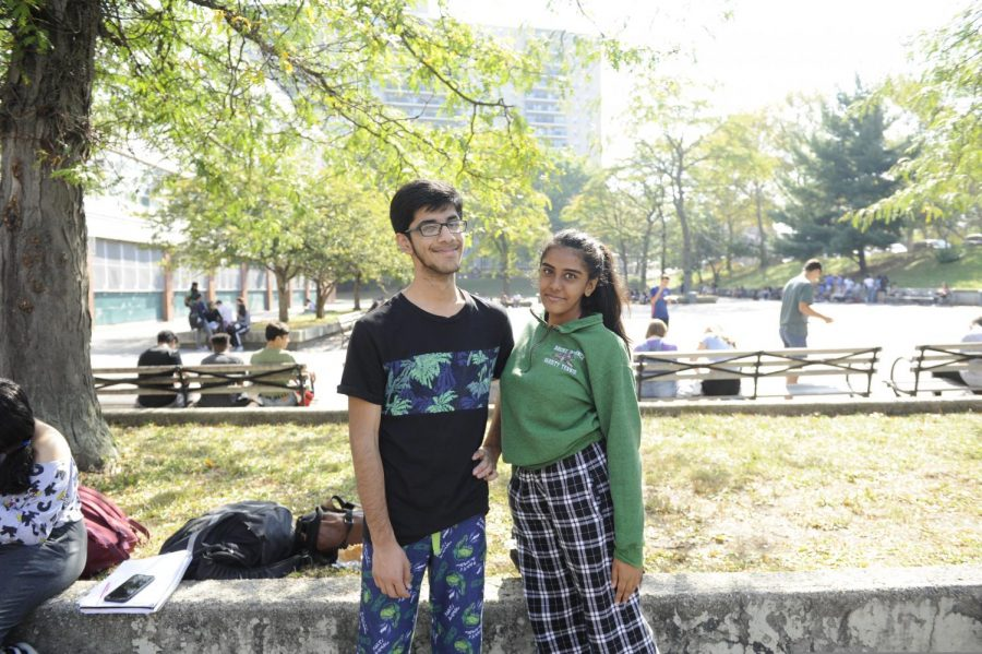 The wide support for pajama day is largely due to the ease and comfort compared to some of other spirit week themes.