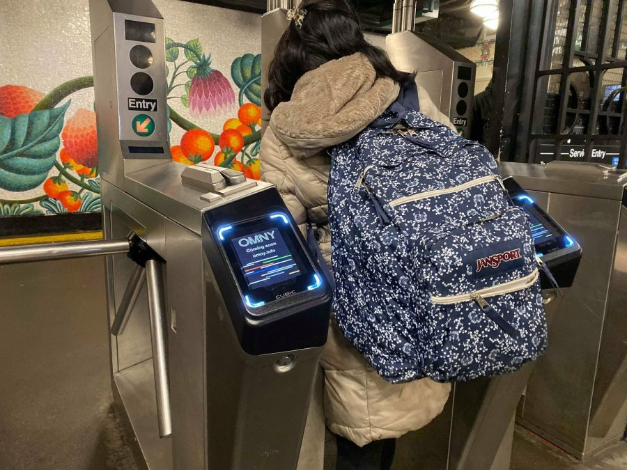 The new OMNY system is one of many improvements, having been implemented in May 2019 to streamline paying for fares. It is set to phase out the Metrocard by 2023.