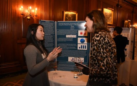 Presentation of Science Research Projects