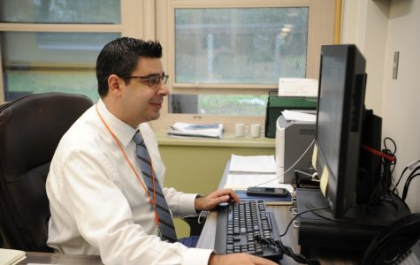 The Bronx Science Guidance Department currently has online office hours and events to catch up with and to support students during the Coronavirus pandemic.
