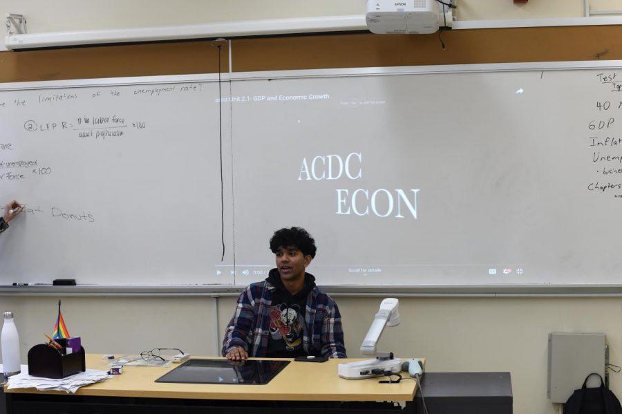 Economics Club