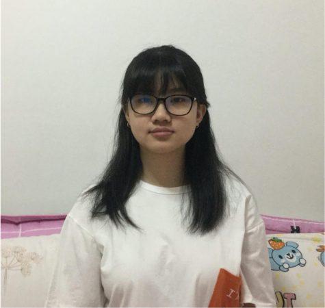 Angela Phuong, Editorial Columnist.