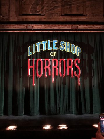 """Little Shop of Horrors"" is an off-Broadway show that is based off of the 1986 movie, one of numerous shows shuttered due to the Coronavirus pandemic."