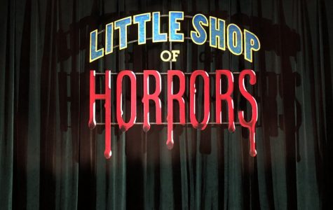 """""""Little Shop of Horrors"""" is an off-Broadway show that is based off of the 1986 movie, one of numerous shows shuttered due to the Coronavirus pandemic."""