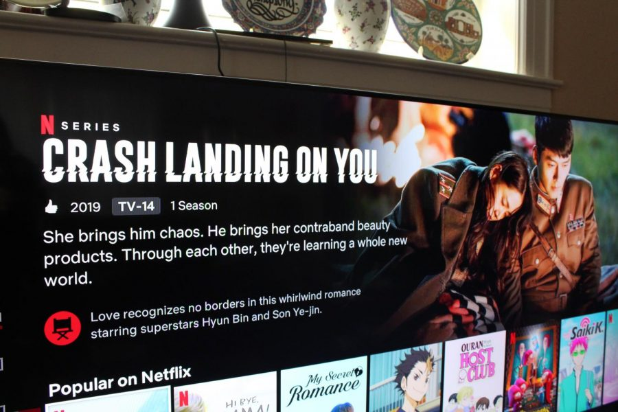 "If you are looking to watch a romantic drama, ""Crash Landing On You"" is the perfect candidate. The excellent acting and wonderful depictions of people who seem to be in two extremely different countries will leave you in awe."