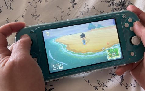 """""""This quarantine has really increased the popularity of 'Animal Crossing,' especially through social media, because people have been sharing their experiences on playing the game,"""" said Justin Zhong '21."""