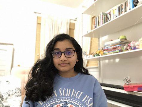 Shaira Jafar, News Reporter