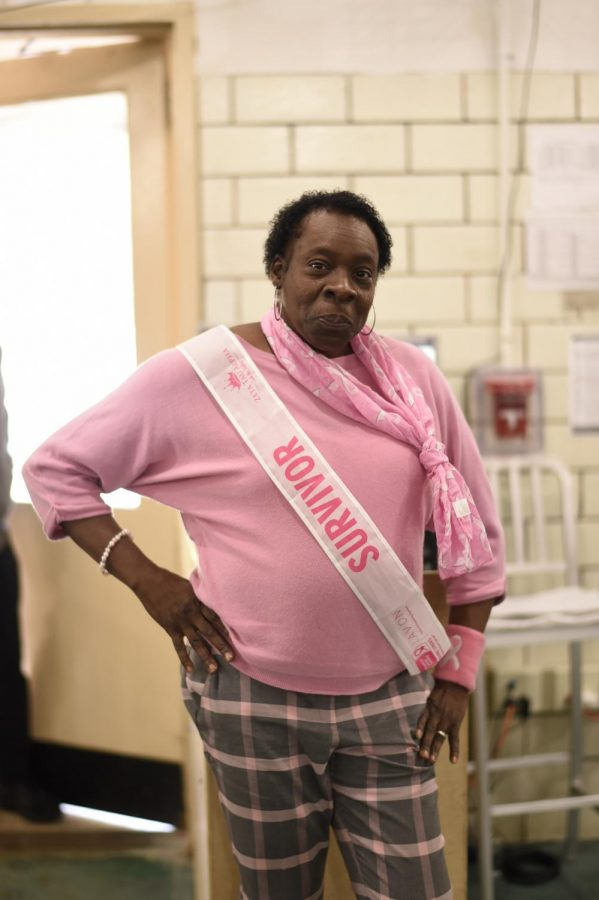 Bronx Science hosts its own Breast Cancer Awareness Day to help save lives.