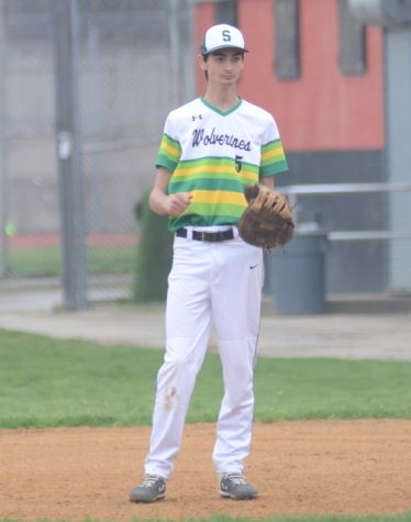 Noah Bushlow '20 has faced an unsatisfying end to his athletic career, as all Spring 2020 PSAL sports seasons have been cancelled due to the Coronavirus pandemic.