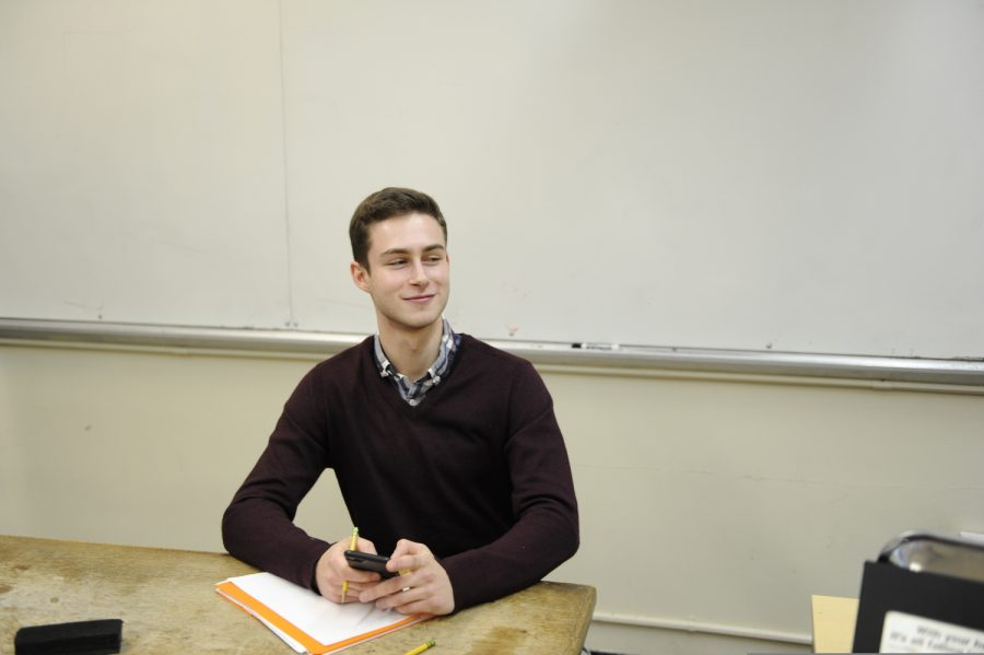 "Elias Silver '20 weighs the pros and cons of social distancing in the developing world. ""All in all, it is most reasonable to implement modest social distancing and other disease prevention measures, but not to enforce a strict and rapid quarantine as has been done in places like Uganda,""  said Silver."