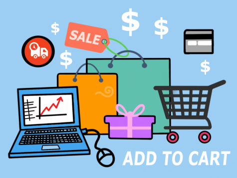 Throwaway culture and online retail giants are on the rise. While online shopping is a safe option for many consumers, how we shop now can have a big impact on the future of e-commerce.
