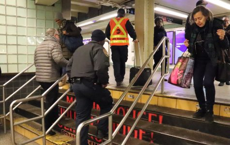 The COVID-19 pandemic has hit the MTA especially hard, resulting in sharp declines in ridership, inevitable budget cuts, and its first ever systemwide suspension of night-time service.