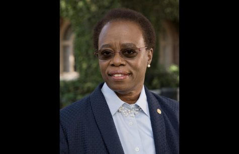Wanda Austin '71 is an American businesswoman who is internationally recognized for her work in aeronautics and systems engineering. She is presenting the Commencement Keynote Address at Bronx Science's 92nd graduation ceremony on June 26, 2020 at 12 noon, which will be livestreamed to all graduating seniors and their families.