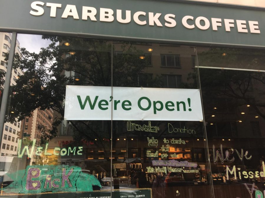 Businesses+such+as+%27Starbucks%27+are+excited+to+reopen+and+rebuild+the+economy.+But+the+question+remains%2C+what+is+the+health+cost+of+doing+so%3F%0A