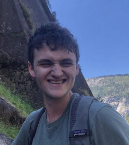 Jonah Massey '20 reminisces on his time spent with friends and peers before the Coronavirus pandemic changed the dynamic to virtual meetings only through online platforms.