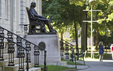 One of the most competitive institutions in the world, Harvard University, will potentially have to make room for a larger class size next year.