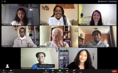 The Student Diversity Committee (SDC) kicked off its speaker series with world-renowned teacher and anti-racist activist Jane Elliott, who spoke about her work and her sentiments on race.