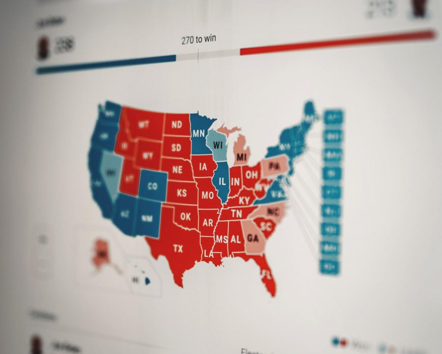 America's current system of the Electoral College needs to change.