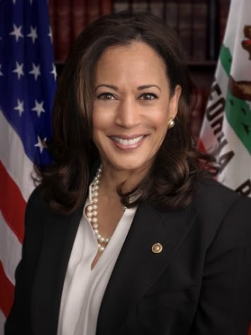 California senator Kamala Harris is set to become the nation's first Black, South Asian woman vice-president on Wednesday, January 20th, 2021.