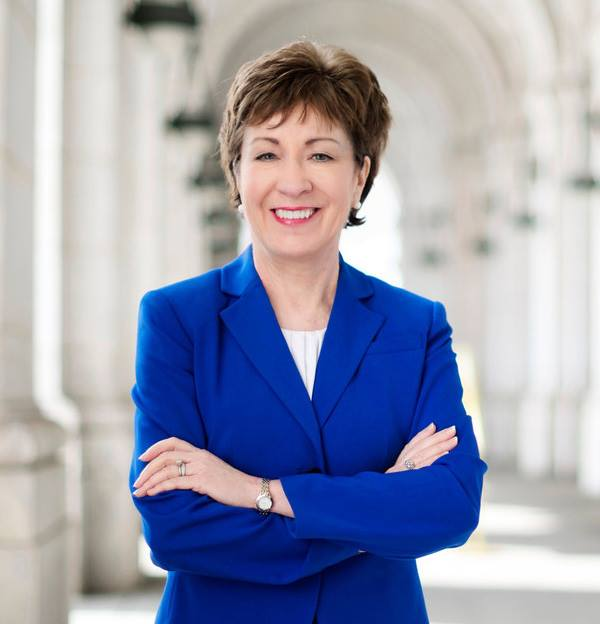 Known for her independence and willingness to vote against her party, Susan Collins is one of the last of the moderate Republicans left in Congress.