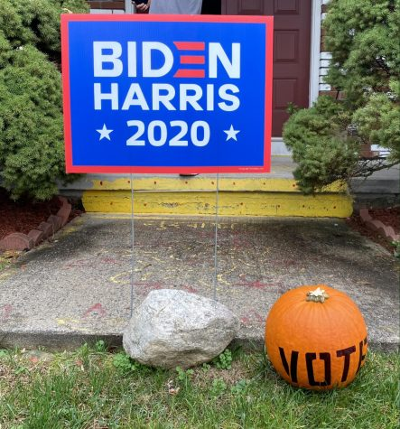 After election day had become election week, Joe Biden and Kamala Harris finally won the White House on November 7th, 2020.
