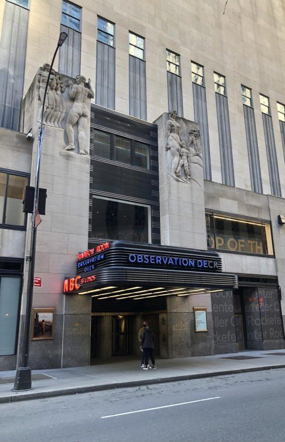 S.N.L. has resumed production at 30 Rockefeller Center for Season 46.