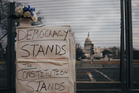 As Expected, America Failed Again: Bronx Science Students' Perspective on the Capitol Riot