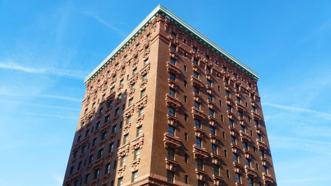 New York City's Hotel-Turned-Housing For the Homeless