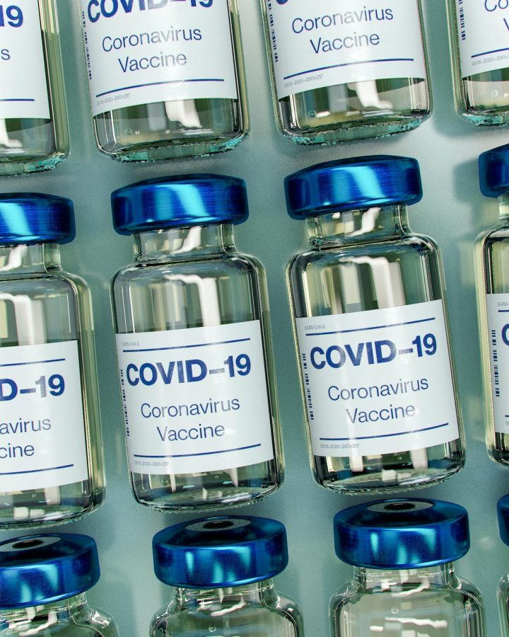 Over 41.2 million COVID vaccines have been administered in the U.S., with over 128 million doses administered worldwide.