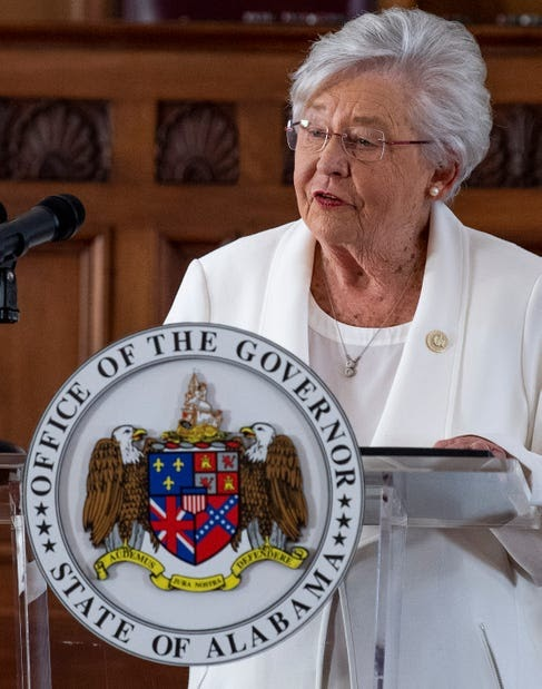 "Governor Kay Ivey believes that the states which have lifted their mask mandates impulsively are the same states with the most number of current COVID-10 cases. By keeping Alabama's mask mandate, Ivey hopes to reduce COVID-19 transmission. ""I'm simply trying to urge you to use the common sense the Good Lord gave each of us to be smart and considerate of others. We need to get past Easter and hopefully allow more Alabamians to get their first shot before we take a step some other states have taken to remove the mask order altogether and lift other restrictions,"" Governor Ivey said."