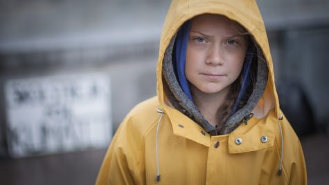 After her famous protests and activism around the world, Greta Thunberg was named TIME's Person of the Year in 2019.