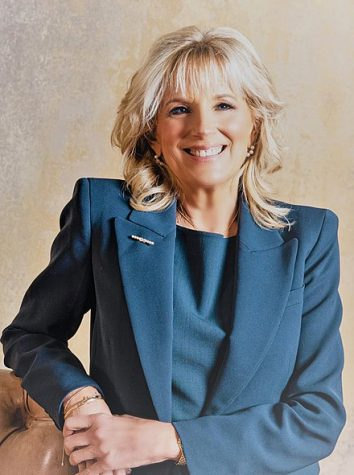Dr. Jill Biden, an Educator at Heart and Our First Lady