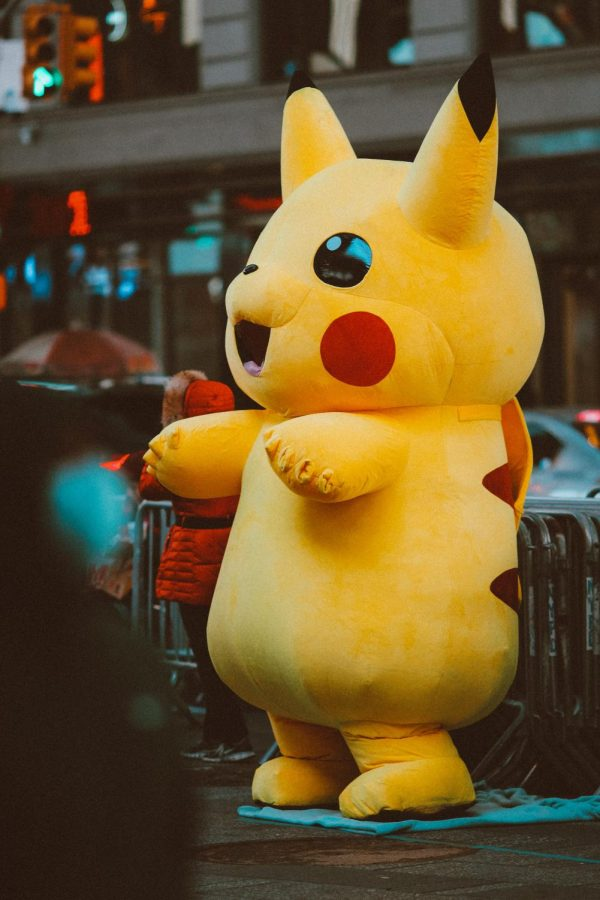 Pikachu+is+one+of+the+most+well-known+Pok%C3%A9mon+characters+and+serves+as+a+familiar+mascot.