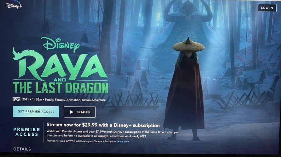 Raya+and+the+Last+Dragon%2C+which+premiered+on+March+5th%2C+2021%2C+teaches+viewers+the+importance+of+trust%2C+forgiveness%2C+and+unity+amid+a+world+torn+apart+by+hatred+and+division.+