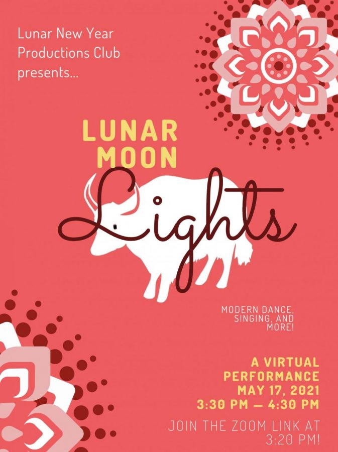 """""""This year has been a wild ride. In light of the Coronavirus pandemic, we had to learn to adjust with an all virtual performance,""""said Bonnie Huang '22,  the President of the Lunar New Year  Production Club."""