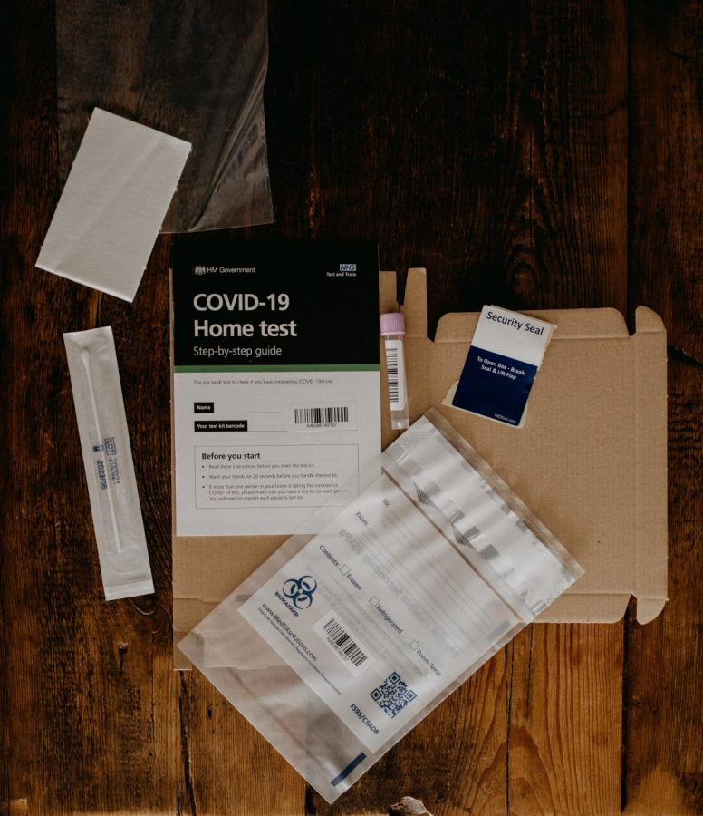Samples for your test-by-mail kits should be shipped back by you on the same day that you collected the sample, in order to minimize the transit time between your home and the testing lab.