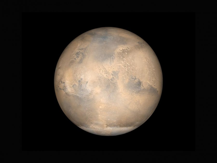 Mars is an unexplored world that exists just outside of our grasp, holding the dreams of colonization with it.