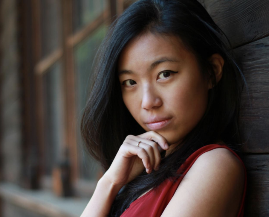 """""""I believe that my voice has power, and that all of our individual voices and stories are powerful within our collective community as Asian Americans,"""